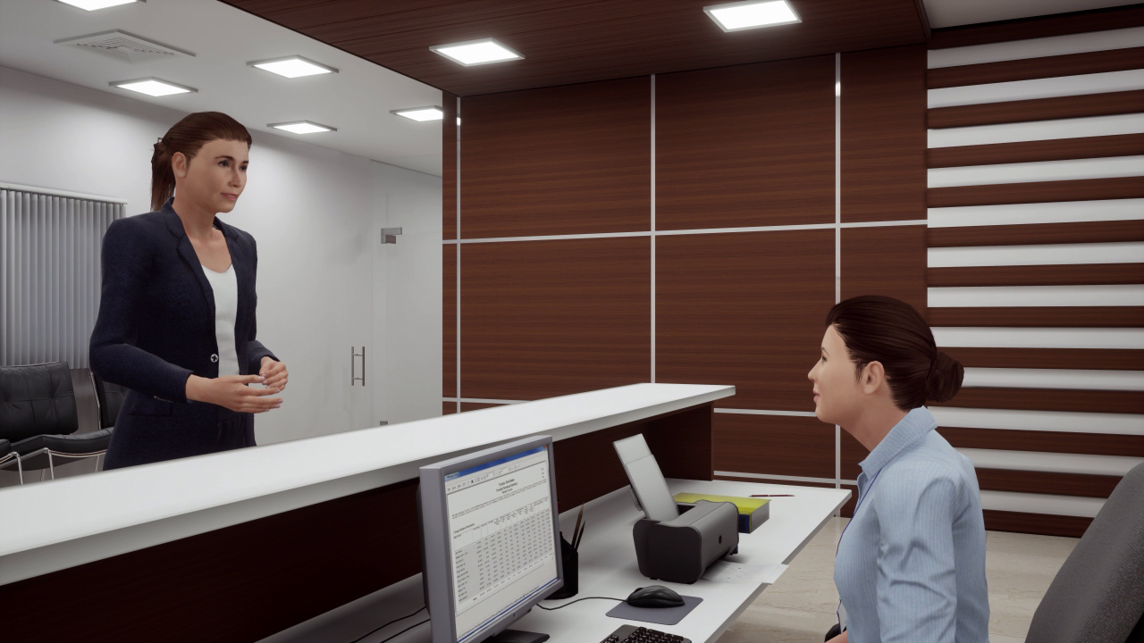 Virtual Humans – Aides and Partners in Learning and Development